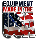 ORICS Equipment is made in the USA