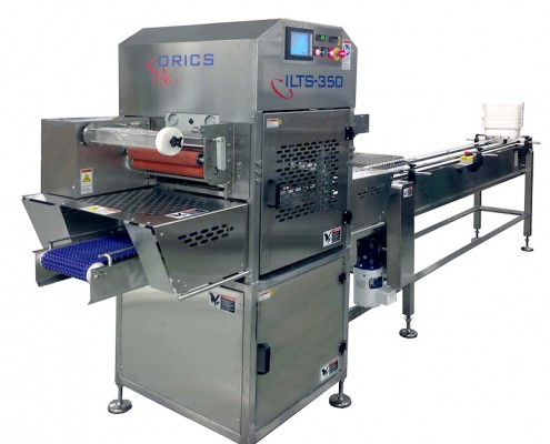 ILTS-350 Intermittent Motion Tray Sealer