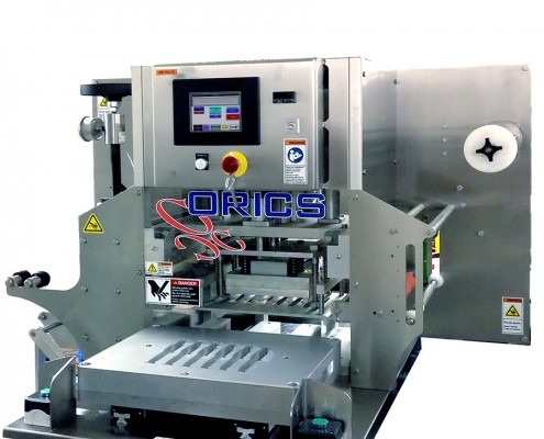 ORICS M-10 Tray and Cup Sealer