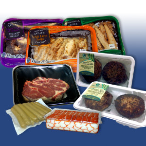 ORICS Key Market - Meat, Poultry and Seafood