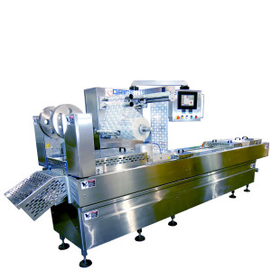 Orics FFS 30 Form Fill and Seal machine