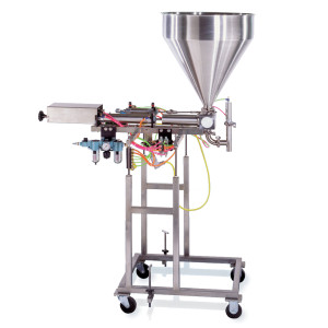 Orics VF-ND-3200 Volumetric Filler
