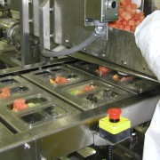 fresh farm packaging machine